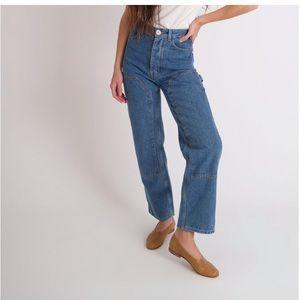 ISO Jesse Kamm handy pants in cowboy blue size 2/4
